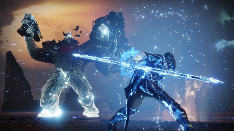 Bungie Splits from Activision